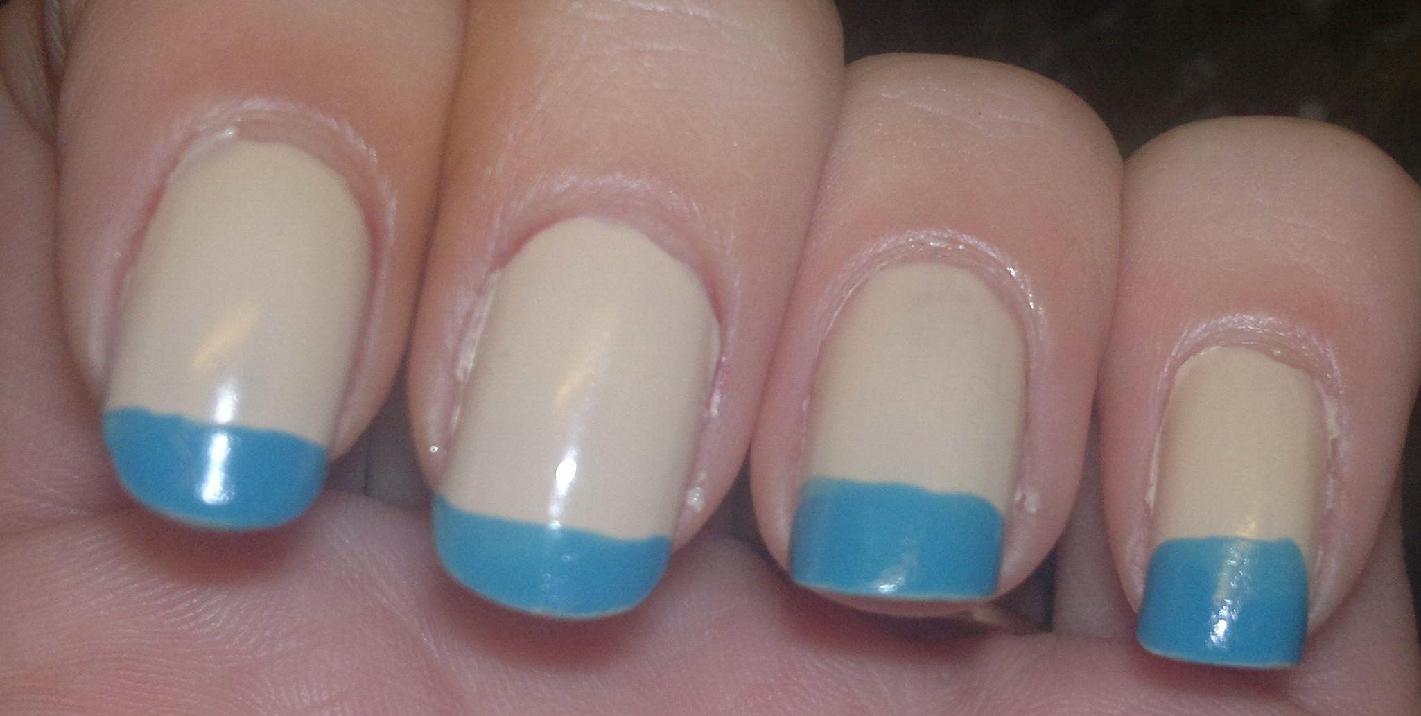 poundlandprincess | A nail polish and make-up addict.